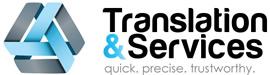 Logo TR+S